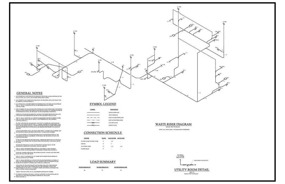 CAD Electrical and Mechanical Design