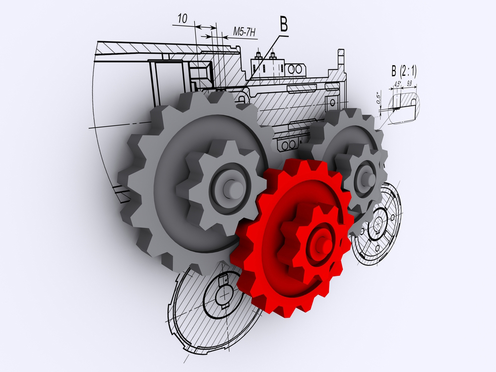Electrical and Mechanical CAD Design Hires
