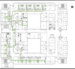 Medical Gas Cad Medical Gas Drafting Services For All